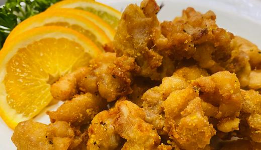 Lemon Pepper Chicken Entree from Stir Fry 88 in Green Bay, WI