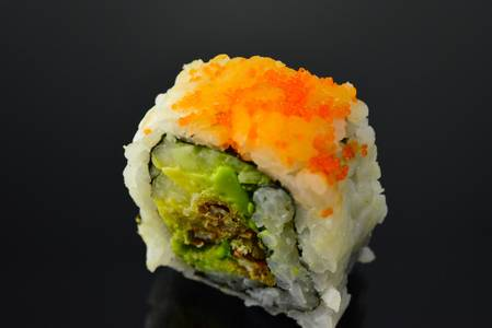 SP3. Spider Roll (6pcs) from Sushi Express in Madison, WI