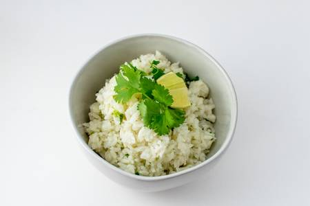 Cilantro Lime Rice from Taco Royale - Eastside Madison in Madison, WI
