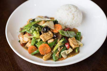 Veggie Delight from Thai-namite - Tosa in Wauwatosa, WI