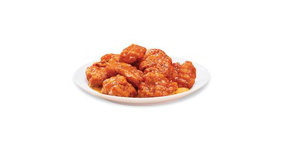 Small Boneless Wings from Toppers Pizza - Madison Downtown in Madison, WI