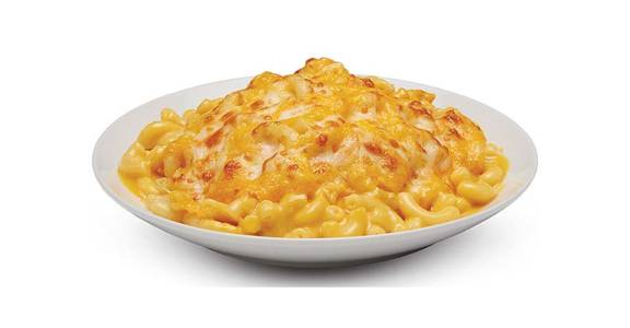 3-Cheese Wisconsin Mac from Toppers Pizza - Fitchburg in Fitchburg, WI