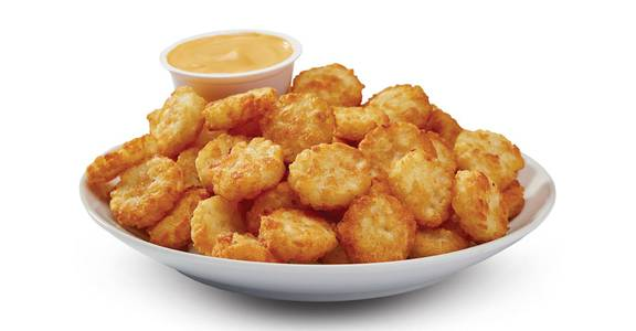 Naked Tots from Toppers Pizza - Fitchburg in Fitchburg, WI