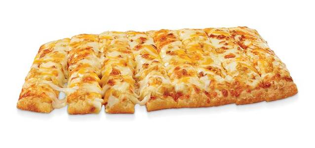 3-Cheese Garlicstix from Toppers Pizza - Lawrence in Lawrence, KS