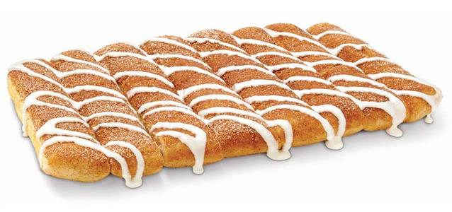 Cinnamonstix from Toppers Pizza - Lawrence in Lawrence, KS