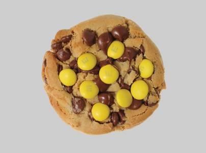 Courtney's Cookie from Which Wich - Williamsburg in Williamsburg, VA