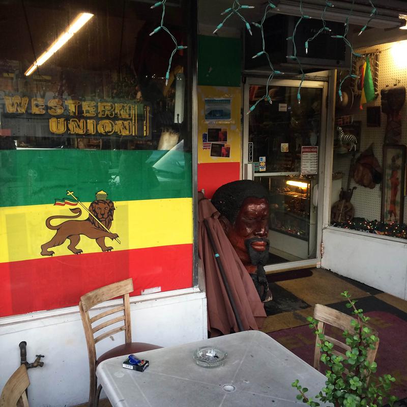 5 Little Known Dinner Spots In Little Ethiopia