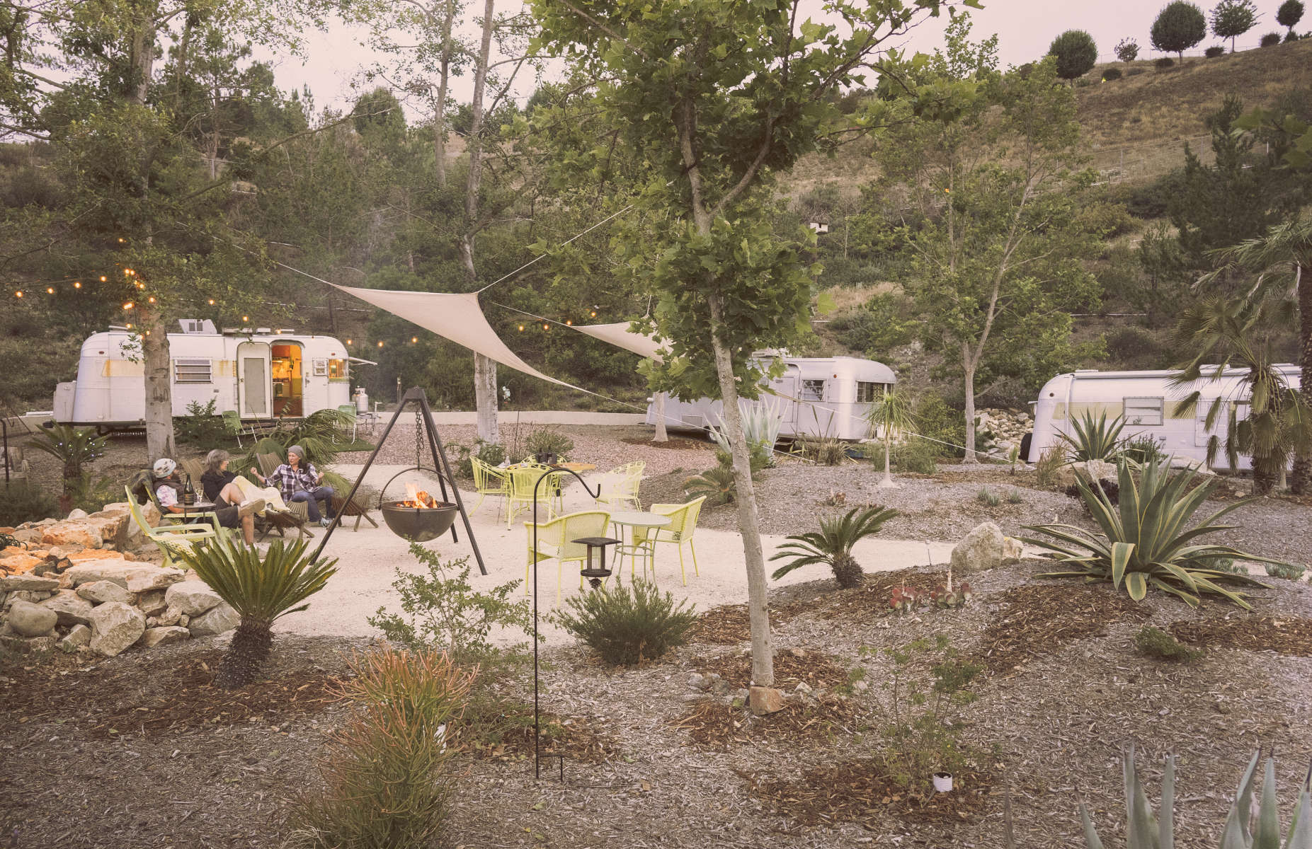 9 Gorgeous Southern California Glamping Sites