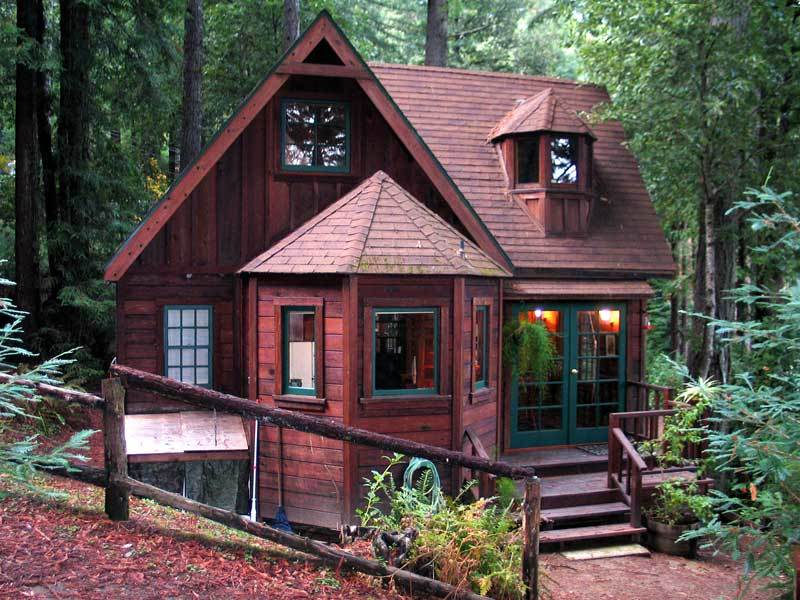 9 Cozy Cabins in Northern California for the Perfect Winter Getaway