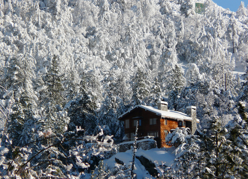 Idyllwild Getaway Guide: Hikes, Cabins, Eats & Drinks