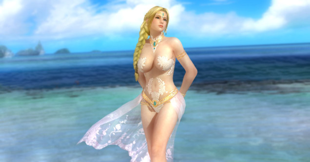 Hottest Rpg Characters