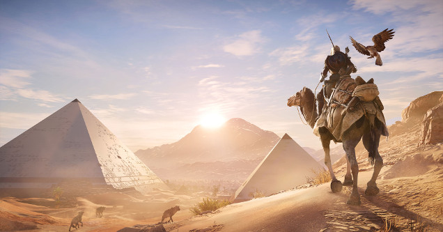 Assassin's Creed screen shot