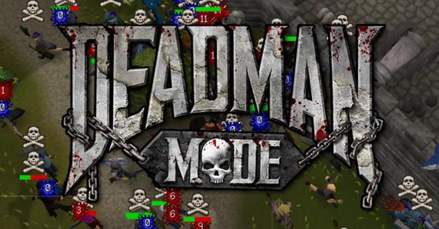 Runescape Deadman mode.