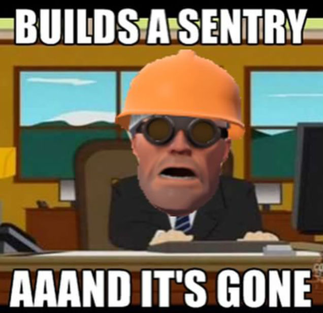 10 Years Of Team Fortress 2 The Best Memes And Videos Funny Article