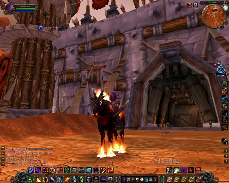 My 28 Screenshots From Vanilla World Of Warcraft (2005 & 2006) - Ftw