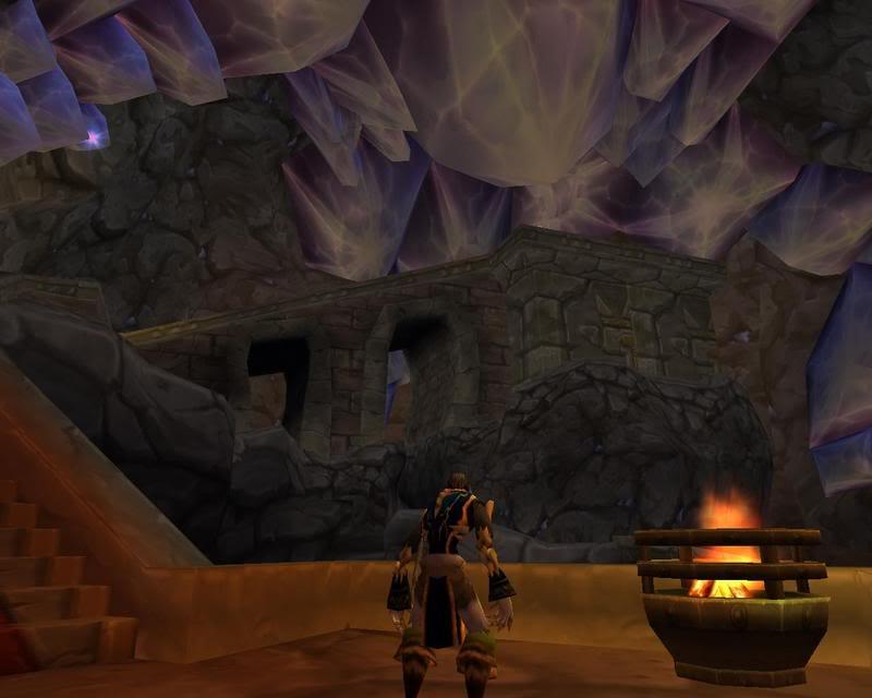 My 28 Screenshots From Vanilla World Of Warcraft (2005