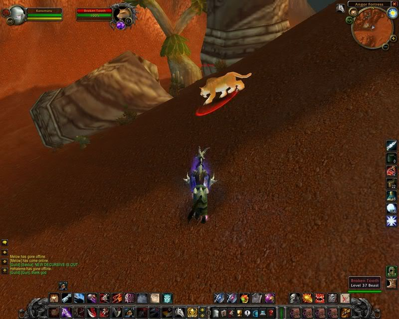 My 28 Screenshots From Vanilla World Of Warcraft 2005 2006 Ftw Article