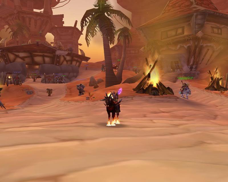 My 28 Screenshots From Vanilla World Of Warcraft (2005 & 2006) - Ftw