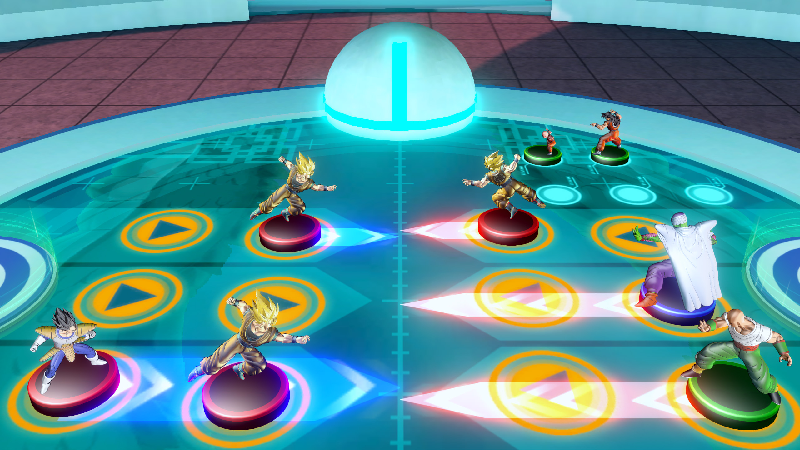 A Guide To Dragonball Xenoverse 2 Figure Battles And The