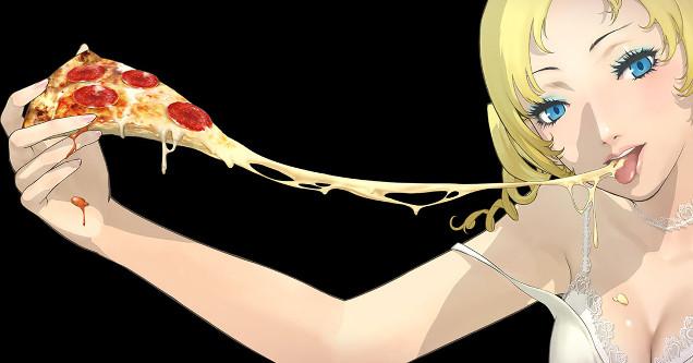 Catherine full body ps4
