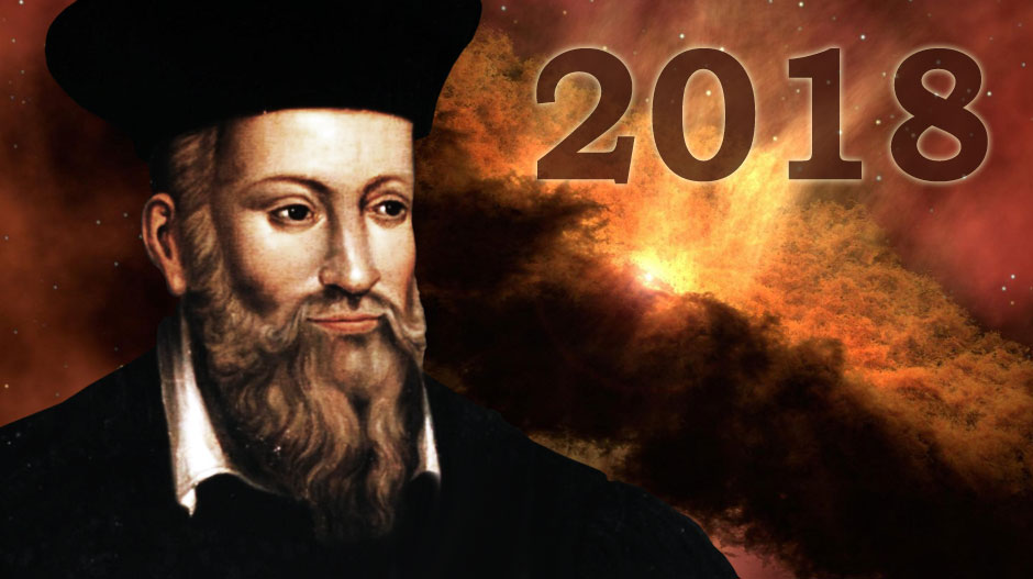6 Predictions By Nostradamus That Are Supposed To Come True