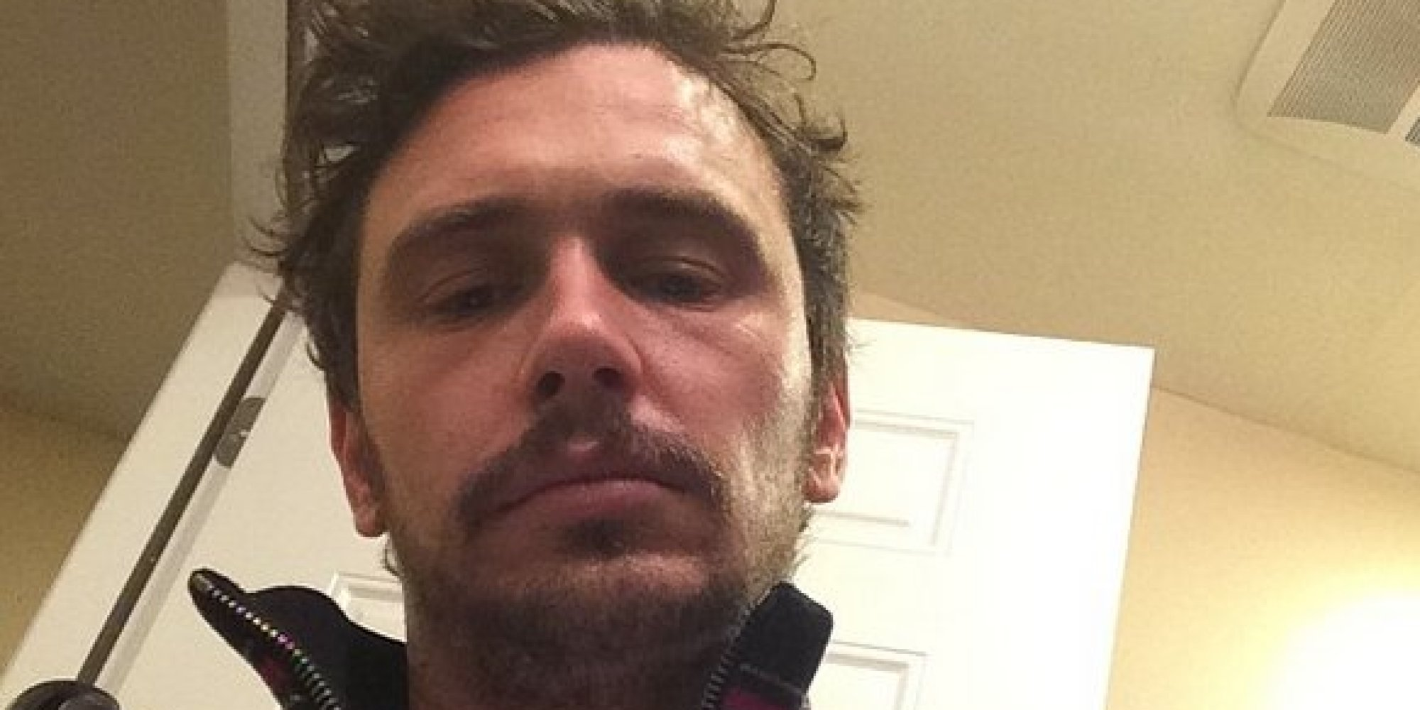 James Franco, Abuse, Nude, Selfie, Golden Globes, Twitter, Allegations, Metoo, Timesup