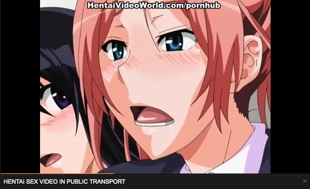 Hentai Pornohub
