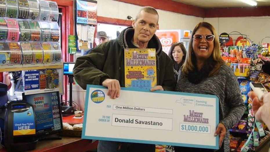 Man Wins 1 Million Dollar Scratcher, Dies Three Weeks Later