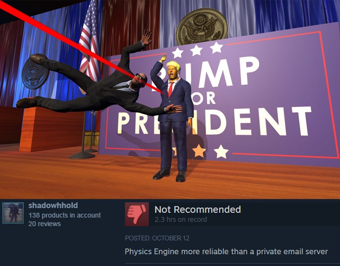 21 hilarious steam game reviews that ll make you rofl like a waffle