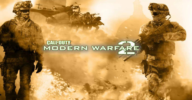 Call of Duty Modern Warfare 2 Remastered Leaked on Amazon