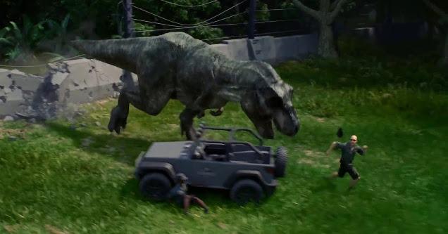 Jurassic Park Evolution game.