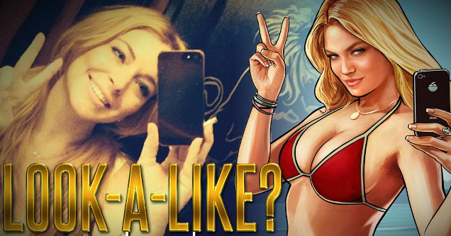 Lindsay Lohan Grand Theft Auto V lawsuit.