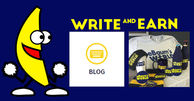 eBaum's World user blog tool.