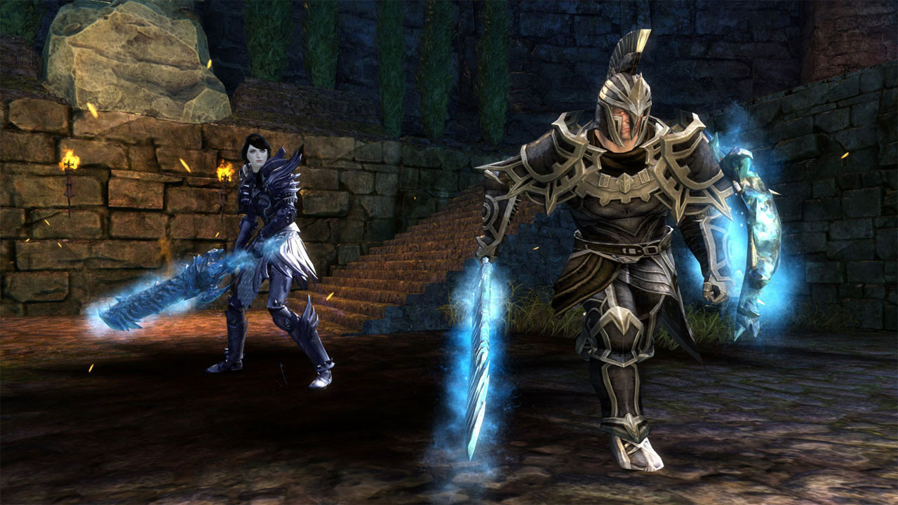 8 Most Popular MMOs That Destroy Social Lives In 2018 - Ftw Article