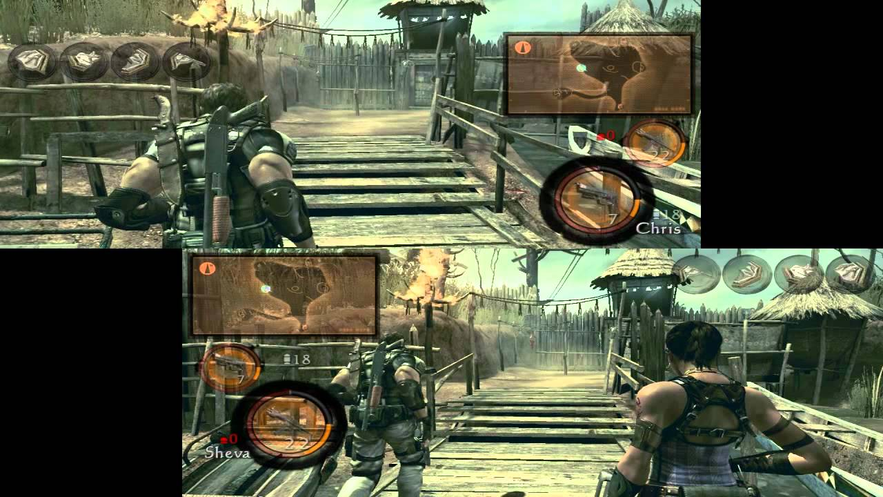 Top 10 Local Multiplayer Games To Play With The Friends You