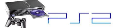 PlayStation 2 logo.