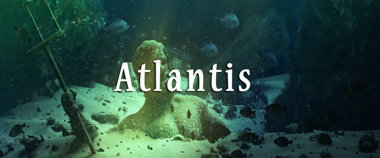 Wow Atlantis