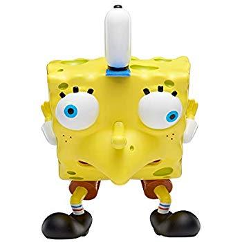 Mocking Spongebob squarepants meme toy