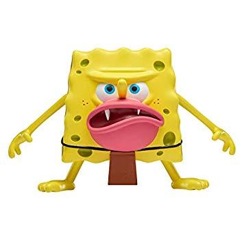 SpongeGar spongebob squarepants meme toy