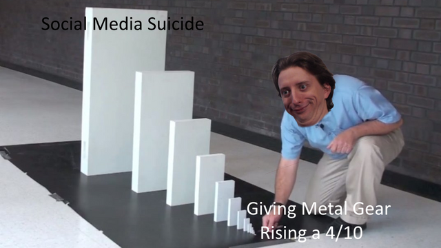 ProJared meme about social media suicide