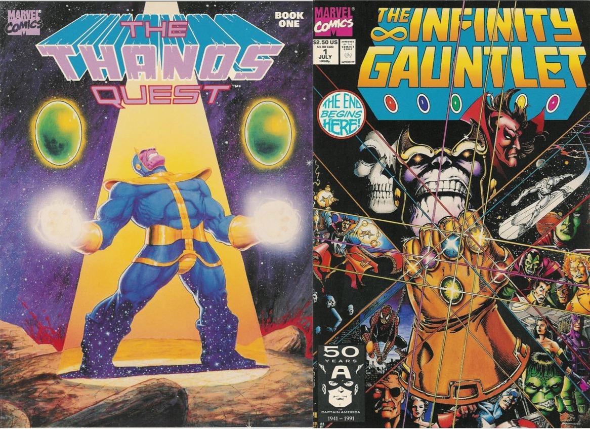 Avengers: Endgame - Wow Blog | eBaum's World