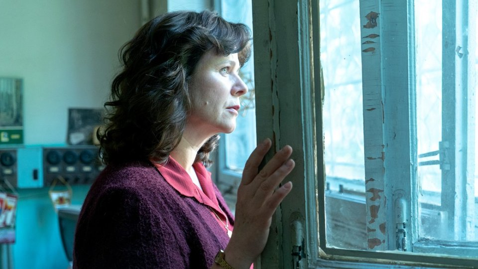One of the series' main characters, a Soviet nuclear physicist named Ulana Khomyuk, is an amalgamation of many nuclear scientists involved in the Chernobyl cleanup.
