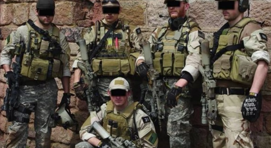 Navy Seal Copypasta For All The Internet Tough Guys - Funny Article