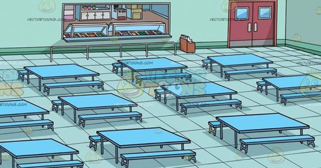 Lunch Table meme or Where Ya'll sitting - divide people on where they should sit
