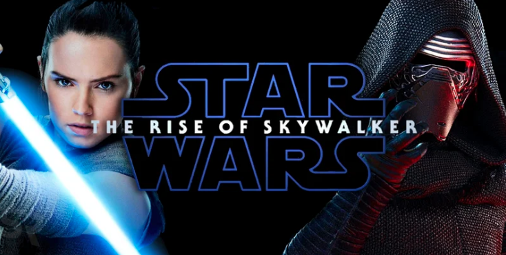 Star Wars: The Rise of Skywalker - newest trailer just released by Disney