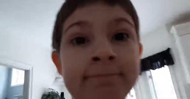 YouTuber Cohen Sobeski
