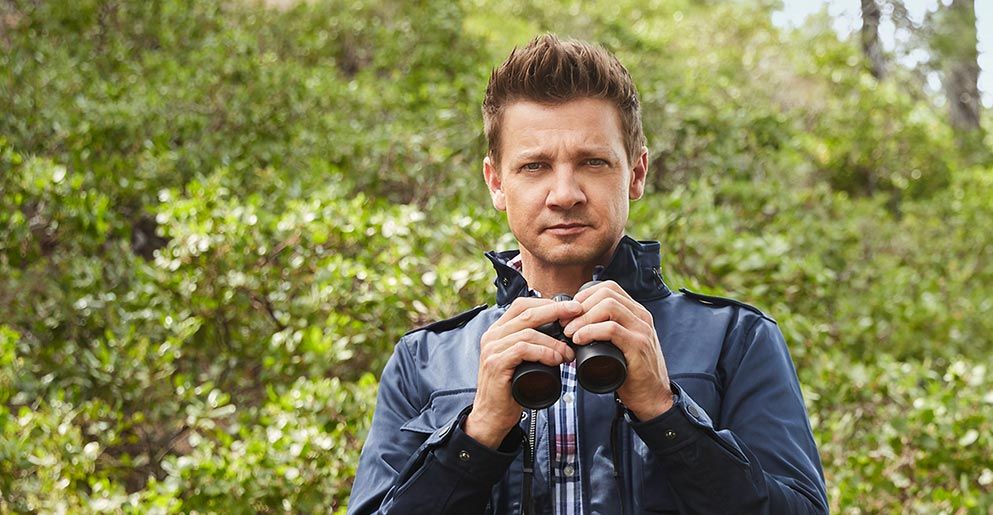 The Jeremy Renner store on Amazon dot com has some of the best deals on outdoor gear there is.