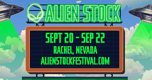 Area 51 music festival Alien Stock has been cancelled amid fears of a humanitarian crisis