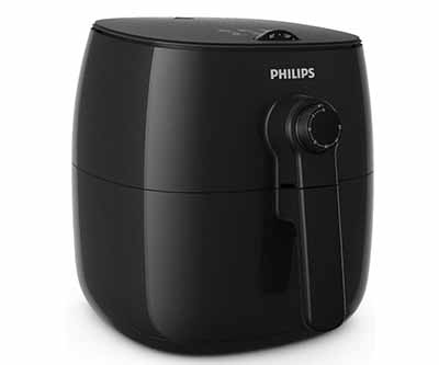 Phillips TurboStar Air Fryer