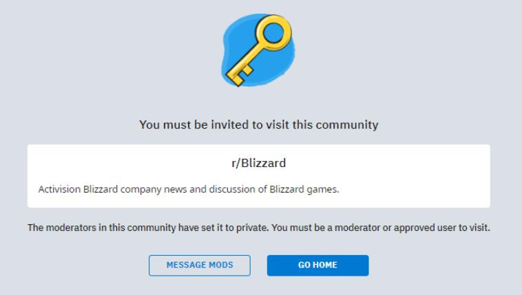 r/Blizzard is shut down over Hong Kong backlash